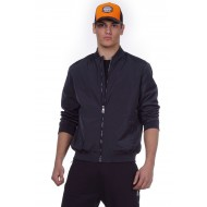 BODY ACTION BOMBER JACKET lightweight M