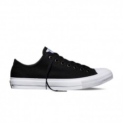 CONVERSE Chuck Taylor ALL STAR II (μαύρο)