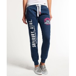 SUPERDRY STATE ATHLETICS TRACK&FIELD JOGGER W