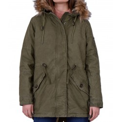 SUPERDRY FIELD PARKA W