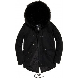 SUPERDRY FALCON ROOKIE PARKA W