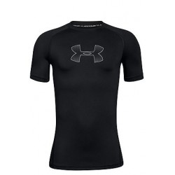 Under Armour Heatgear Armour Youth Short Sleeve T-Shirt (παιδικό)