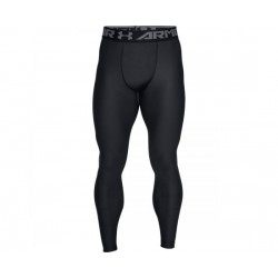 UNDER ARMOUR HEATGEAR LEGGING TIGHT PANTS black M