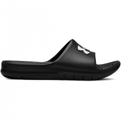 UNDER ARMOUR CORE Pth SLIDES (black)