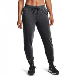UNDER ARMOUR RIVAL TERRY TAPED PANTS (grey) W