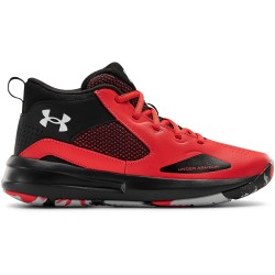 UNDER ARMOUR GS LOCKDOWN 5 (red)