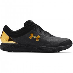 UNDER ARMOUR CHARGED ESCAPE 3 EVO (μαύρο-χρυσό) M