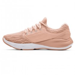 UNDER ARMOUR CHARGED VANTAGE MARBLE (pink) W
