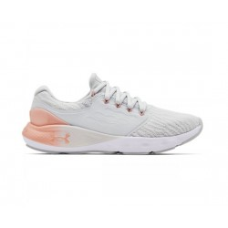 UNDER ARMOUR CHARGED VANTAGE (grey-pink) W