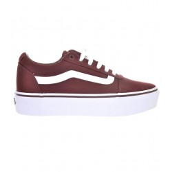 VANS WARD PLATTFORM (Canvas) Port Royale W